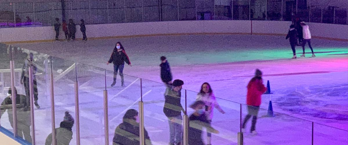 Party Skate