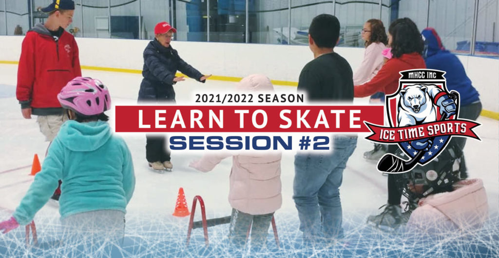 learn to skate